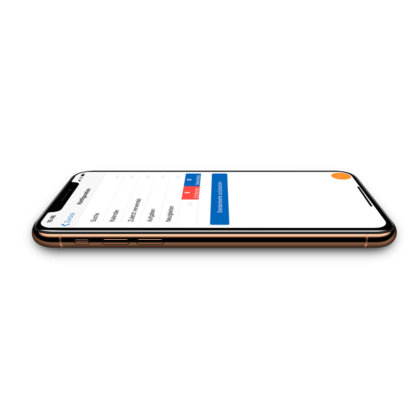 goMobile Pro CRM-App