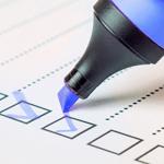 GEDYS IntraWare CRM-Checkliste