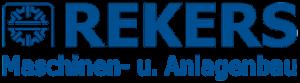 Kundenreferenz Rekers Logo