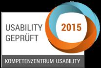 GEDYS IntraWare Usability geprueft TU Chemnitz 2015