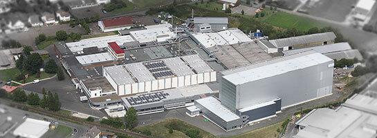 Kundenreferenz Marburger Tapetenfabrik