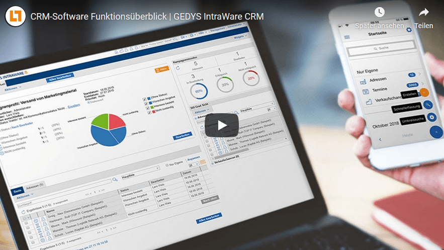 9 Questions about CRM comparison 1