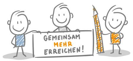GEDYS IntraWare als Partner: Gemeinsam mehr erreichen!