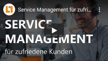 Video: Service Management für zufriedene Kunden | GEDYS IntraWare CRM
