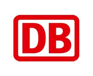 Kundenrefrenz GEDYS IntraWare: Logo der Deutschen Bahn