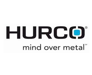 Kundenrefrenz GEDYS IntraWare: Logo von Hurco