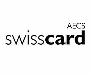 Kundenrefrenz GEDYS IntraWare: Logo von Swisscard