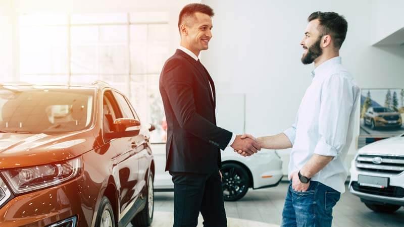 Lead-Management im Autohandel