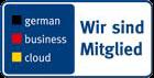Cloud CRM: Mitglied German Business Cloud