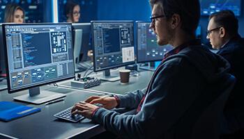 HCL-Blog: Beitragsbild zu IBM Think 2019 Developer Challange