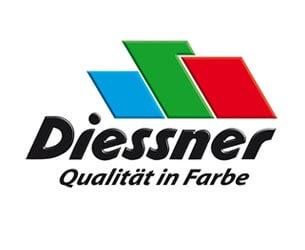 Kundenrefrenz GEDYS IntraWare: Logo von Diessner