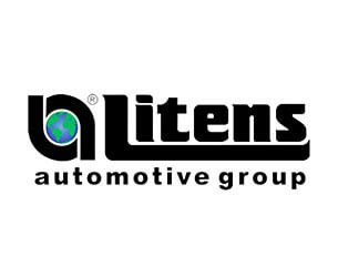 Kundenrefrenz GEDYS IntraWare: Logo von Litens