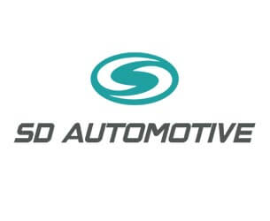Kundenrefrenz GEDYS IntraWare: Logo von SD Automotive