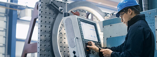 Kundenreferenz Rekers Maschinen- und Anlagebau
