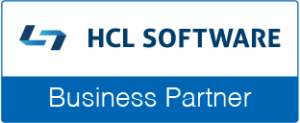 Logo HCL Business Partner