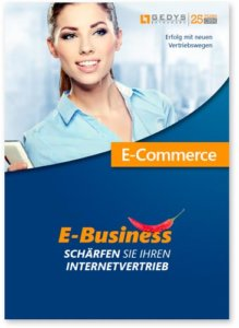 Portfolio Titelbild: E-Commerce