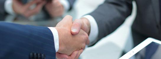 Customer reference DZ CompliancePartner