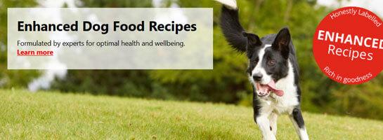 Customer reference OSCAR Pet Foods