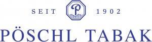 Customer reference: PÖSCHL TABAK Logo