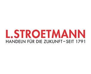 Reference Stroetmann seed trade, german logo