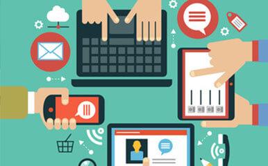 Blogartikel: B2B CRM vs. B2C CRM – das sind die Unterschiede