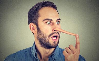 Blogartikel: 5 Lügen über CRM