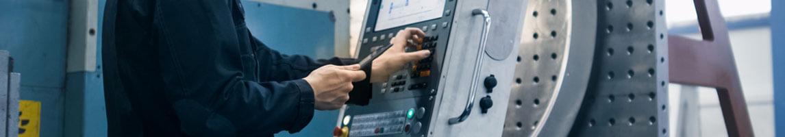 Branche Maschinenbau, GEDYS IntraWare
