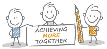 GEDYS IntraWare als Partner: Achieving more together!