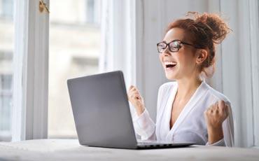 Mit einem Klick zum Glück per E-Mail-Integration