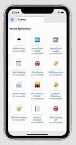 Domino-11-Datenbanken auf dem Smartphone dank HCL Nomade