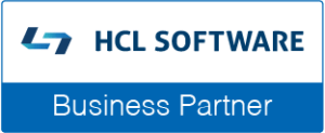 HCL Logo Business Partner