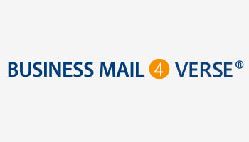 HCL blog image to article about BusinessMail4Verse