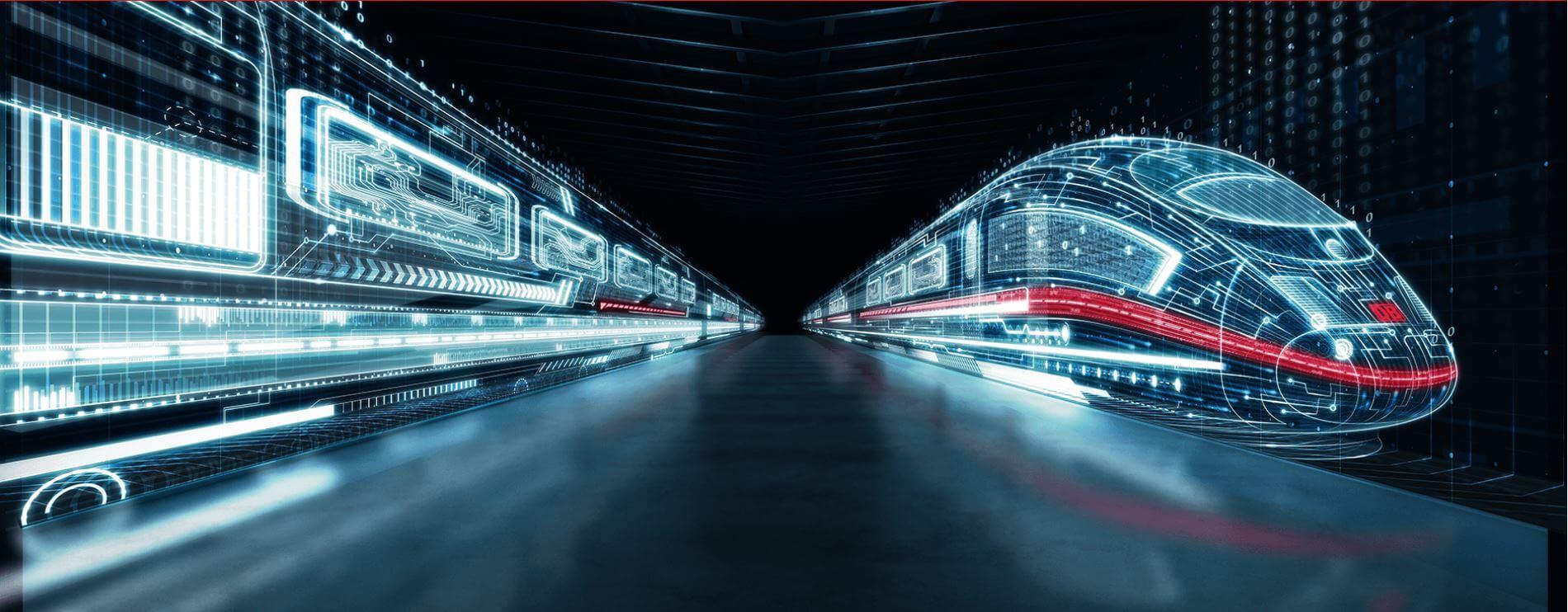 Referenz DB Kommunikationstechnik arbeitet mit GEDYS IntraWare CRM