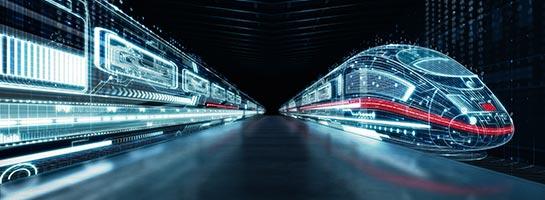 Reference Deutsche Bahn communiction technology