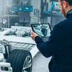 Teaser-Bild: Automobil-Industrie, GEDYS IntraWare