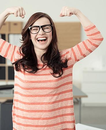 Deine GEDYS IntraWare Karriere: Ausbildungsplätze