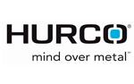 Logo Hurco coloured