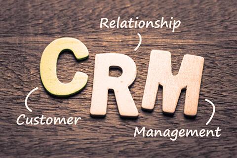 CRM-Wiki: Bild zur Bedeutung der Abkürzung CRM